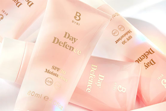 Bybi Beauty Day Defence