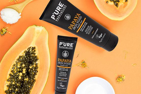 Pure Papayacare Skinfood